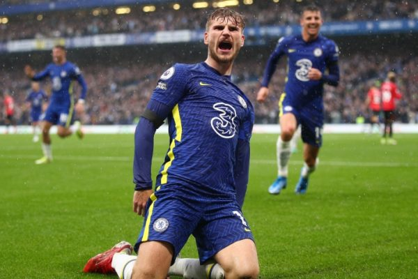 Chelsea came in with two goals in the final winSouthampton 3-1